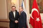 Czech Prime Minister Petr Ne�as met Turkish Premier Recep Tayyip Erdogan on Monday 4 February 2013