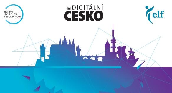 Konference Digitální Česko 2020