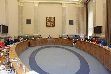 Protikorupční rada projednala problematiku rozkrývání vlastnické struktury