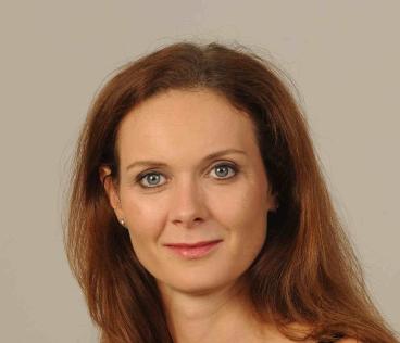 Novou náměstkyní vicepremiéra Pavla Bělobrádka se stala Lucie Orgoníková