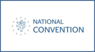 National Convention new