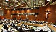 High-level Meeting on Nuclear Disarmament, New York August 26th 2013