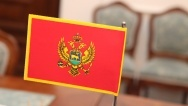 The Prime Minister received the Speaker of the Parliament of Montenegro at the Straka Academy on Tuesday, 4 March 2014.