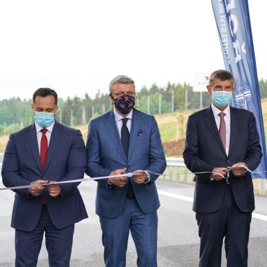 Vláda bude pracovat na řešení pro Sokolovskou uhelnou a na dalším urychlení silničních staveb