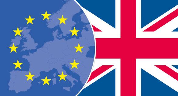 Stručně o vystoupení Velké Británie z EU