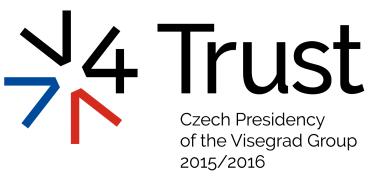 V4 Trust: Základem úspěchu visegrádské spolupráce je vzájemná důvěra mezi zeměmi V4.