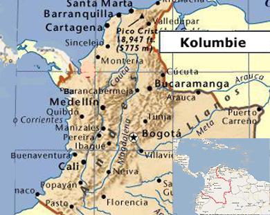 Predseda Vlady M Topolanek V Kolumbii Pozval Prezidenta A Uriba