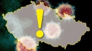 Measures adopted by the Czech Government against coronavirus