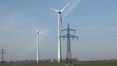 Ilustrační obrázek - Vláda omezí podporu pro obnovitelné zdroje energie