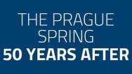 The Prague Spring 50 Years After: Great Crises of Communist Régimes