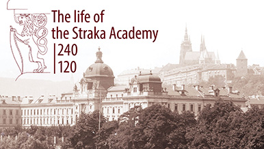 The life of the Straka Academy