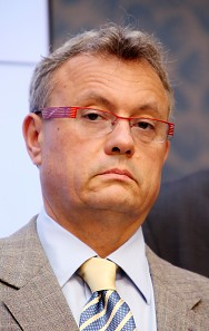 Ing. Vladimír Dlouhý, CSc. | Vláda ČR